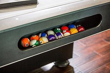 Amazon.com : Mizerak Dakota 8u0027 Slate Billiard Table : Pool Tables : Sports  U0026 Outdoors