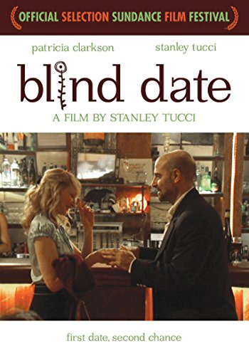 Blind Date (David And The Coat Of Many Colors)