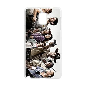 The Walking Dead Phone Case for Samsung Galaxy Note4