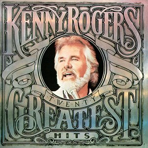 KENNY ROGERS - Kenny Rogers Twenty Greatest Hits - Zortam Music