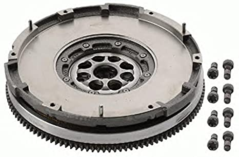 Recambio Original de KIA. Volante Motor. Nº Referencia original: 232002F110: Amazon.es: Coche y moto