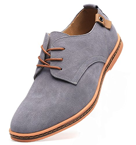 DADAWEN Classic Leather Oxford Business product image