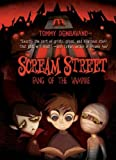 Scream Street 1-6 Collection Series Set (Blood of the Witch, Fang of the Vampire, Heart of the Mummy, Flesh of the Zombie Claw of the Werewolf, Skull of the Skeleton)