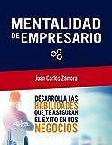 JUAN CARLOS ZAMORA SORIANO (Autor)(29)Cómpralo nuevo: $149.99
