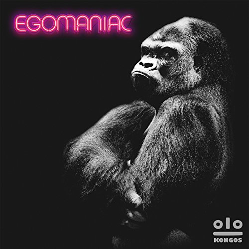 Egomaniac [Explicit]