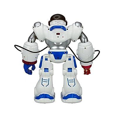 Trooper Bot Robot