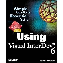 Using Visual InterDev 6
