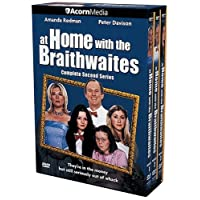 At Home With the Braithwaites: Complete Second Series