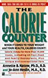 The Calorie Counter, Annette B. Natow and Jo-Ann Heslin, 0671894749