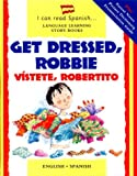 Get Dressed, Roberto, Lone Morton and Mary Risk, 0764151290