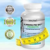 Cheap Slimming Probiotic – by Skinny Bean Multi-Strain Time Release Capsules