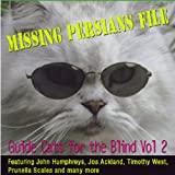 Missing Persians File: Guide Cats For the Blind, Vol. 2