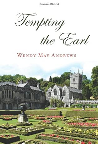 book cover of Tempting the Earl