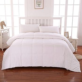 Amazon Com Cottonloft Cotton Filled Medium Warmth