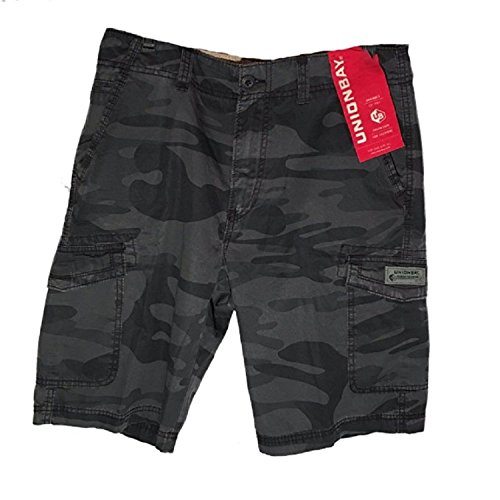 e9a59040ef We Analyzed 12,290 Reviews To Find THE BEST Cargo Shorts Camouflage