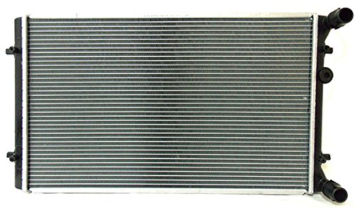 RADIATOR FOR AUDI VW FITS TT QUATTRO CABRIO GOLF JETTA 1.8 1.9 2 3.2 2265 1.9 Radiator