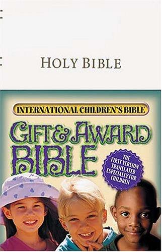 Gift & Award Bible, ICB (International Children's Bible) pdf