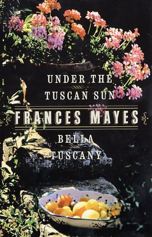 Bella Tuscany Under Tuscan Book product image