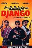 Ein Halleluja für Django [Limited Edition]