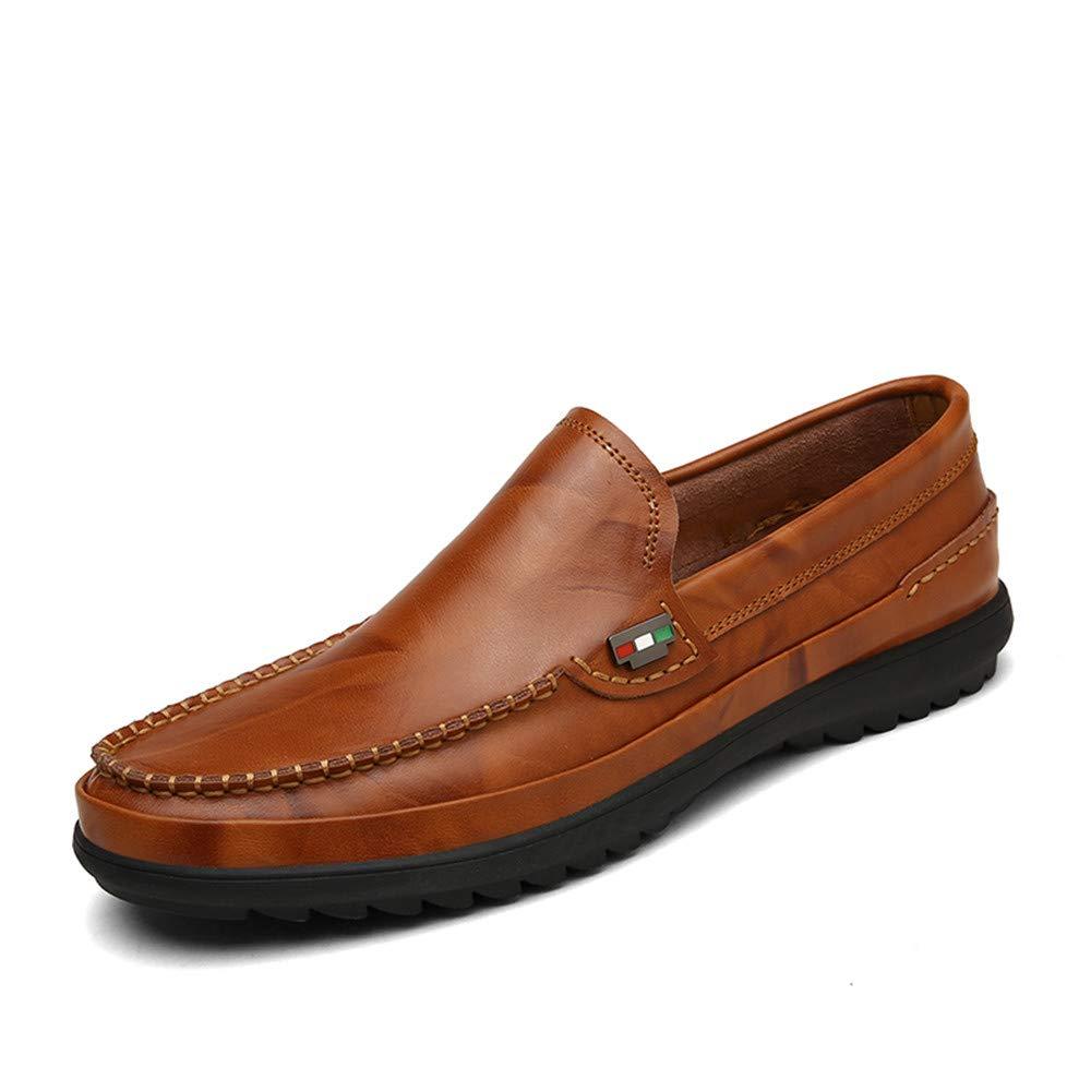 f3fee805f7 Hongjun-scarpe, Mocassini per per per Uomo, Casual e High-End in ...