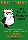 SEO in a Panda Penguin World DVD