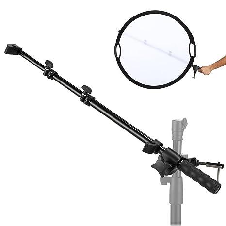 Selens M11-086 Soporte de Brazo de Reflector Holder Arm Support para Fotografía Estudio Fotográfico
