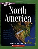 North America (New True Books: Geography)