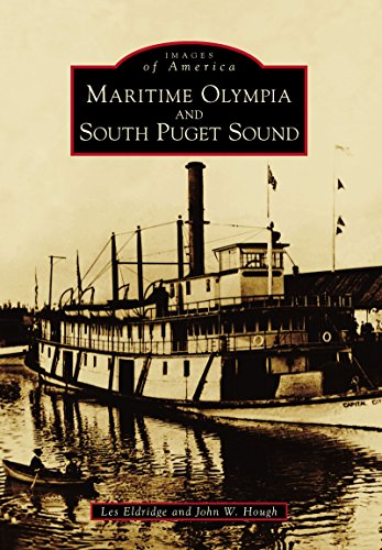 Maritime Olympia and South Puget Sound (Images of ()