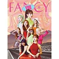 Twice - [Fancy You] 7th Mini Album C Ver CD+PhotoBook+1p Fancy Lenticular+5p PhotoCard+1p Fancy Sticker+Pre-Order+Tracking K-POP Sealed