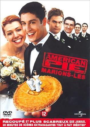 Amazon.com: American Pie 9: The Wedding: Movies & TV