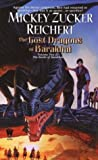 """Lost Dragons of Barakhai The Books of Barakhai #2"" av Mickey Zucker Reichert"