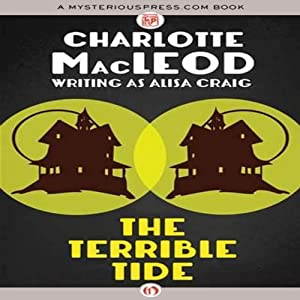 Terrible Tide Audiobook