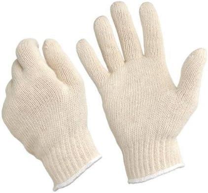tough-1ポリコットンRopers手袋 – 12パック
