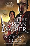 Image of The Spartan Dagger: A Novel