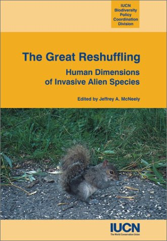 The Great Reshuffling: Human Dimensions Of Invasive Alien Species