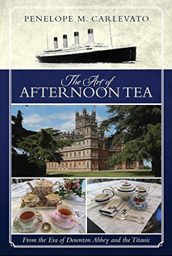 The Art of Afternoon Tea | amazon.com