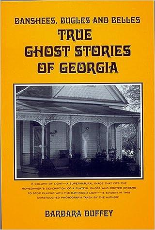 E-kirjat, jotka ovat ladattavissa syttymään Banshees, Bugles and Belles: True Ghost Stories of Georgia PDF DJVU 1883522080