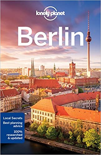 Book Lonely Planet Berlin (Travel Guide)