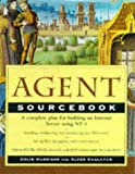 Agent Sourcebook, Colin G. Harrison and Alper Caglayan, 0471153273