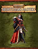Night's Dark Masters, Green Ronin, 184416313X