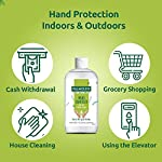 500 ml Antibacterial Hand Sanitizer Gel Latest India 2020