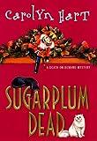 Sugarplum Dead, Carolyn G. Hart, 0380977729
