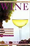 Wine, Hugh Johnson, 0671638343