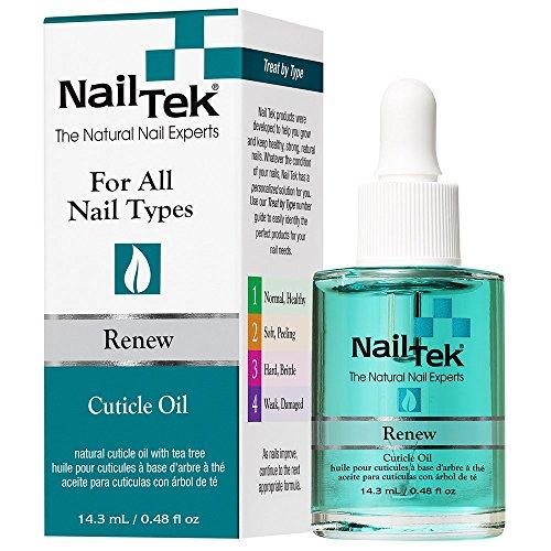 Nail Tek Therapies, Extend Polish Thinner