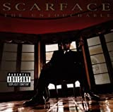 Untouchable by Scarface [1997] Audio CD