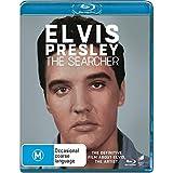 Elvis Presley: The Searcher