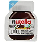 Nutella Single Serve (15g), 120 Count