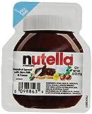 #8: Ferrero Nutella Hazelnut Spread, Single Serve Mini Cups.52 oz. each, 120 Count