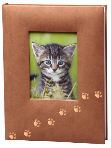 Pathway Cat Journal, Capture Your Memories, Pet Health and (Creations Memories Journal)