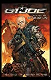 G. I. JOE: Roots of Retaliation, Larry Hama, 1613772726